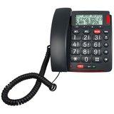 Senioren telefoon met alarmzender_