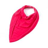 Bibble plus bandana claret - maat 4_
