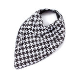 Bandana Bibble Plus - dogtooth - maat 4_
