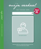 Schrijf uw levensverhaalboek