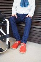 Sitwear rolstoelbroek
