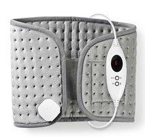 Elektrisch verwarmingskussen voor buik en rug Nedis