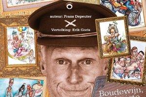 Erik Goris - Boudewijn le roi triste - 5 april