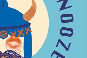Warmoes - #Snooze 8+ 18 maart 15u