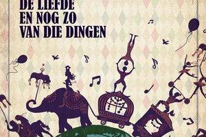 Solidariteitskoor Frappant - Het circus van het leven (repertoire) - 15 maart