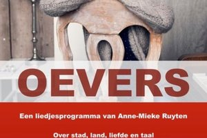 Anne-Mieke Ruyten, Jan Moonen, Jurriaan Dekker - Oevers