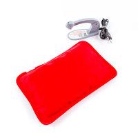 Warmtekussen elektrisch Sissel - rood
