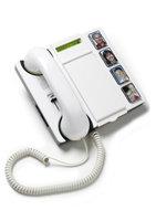 Doro versterkte fototelefoon EASY-319I PH