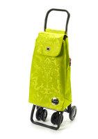 Boodschappentrolley Pack Gloria - Limoen