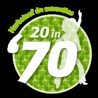 Ticket 20 in 70 dienstencentrum De Brem (27-09-2018)