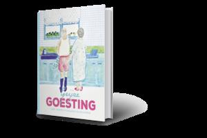 Grijze Goesting - Liefde, intimiteit en seksualiteit op latere leeftijd.