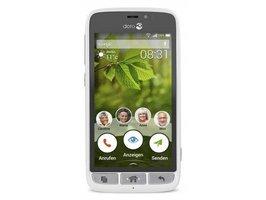 DORO smartphone 8031 - wit
