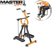 Hometrainer Master Gym