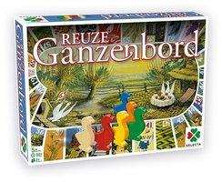 Ganzenbord XL