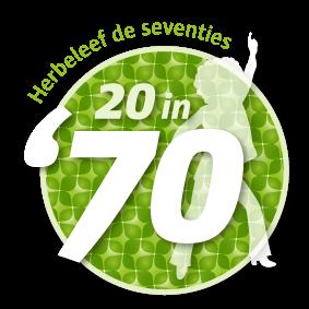 Ticket 20 in 70 dienstencentrum De Brem