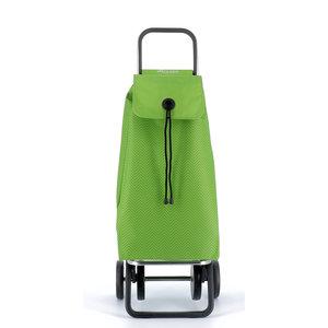 Boodschappentrolley 1-MAX ONA DOS+2 groen