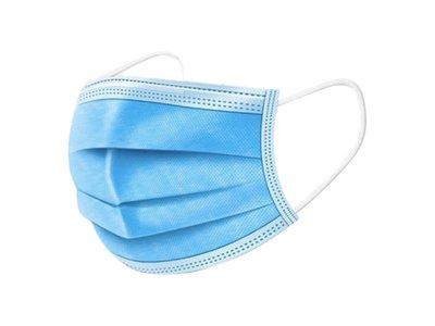 Beschermend mondmasker