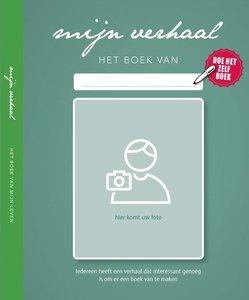 Schrijf-uw-eigen-levensverhaalboek