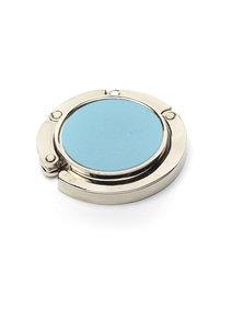 Tashanger blauw