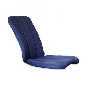 Rugsteun met zitting - SISSEL DORSABACK - blauw