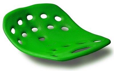 BackJoy zitschelp - groen