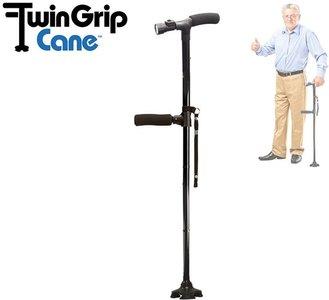 Twin Grip wandelstok