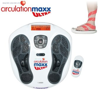 Spierstimulator Circulation Maxx Reviver