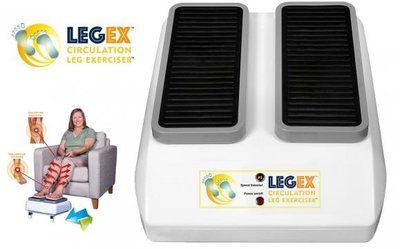 Legex beentrainer, wandelsimulator.