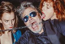 Marcel Vanthilt, Birgit Kersbergen, Leen Diependaele - Love is in the air - zaterdag 2 mei 2020 om 20u