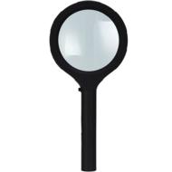 Vergrootglas LED - rond