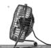 mini ventilator usb aansluiting 10cm _